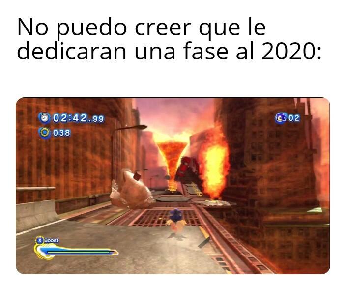 Crisis City - meme