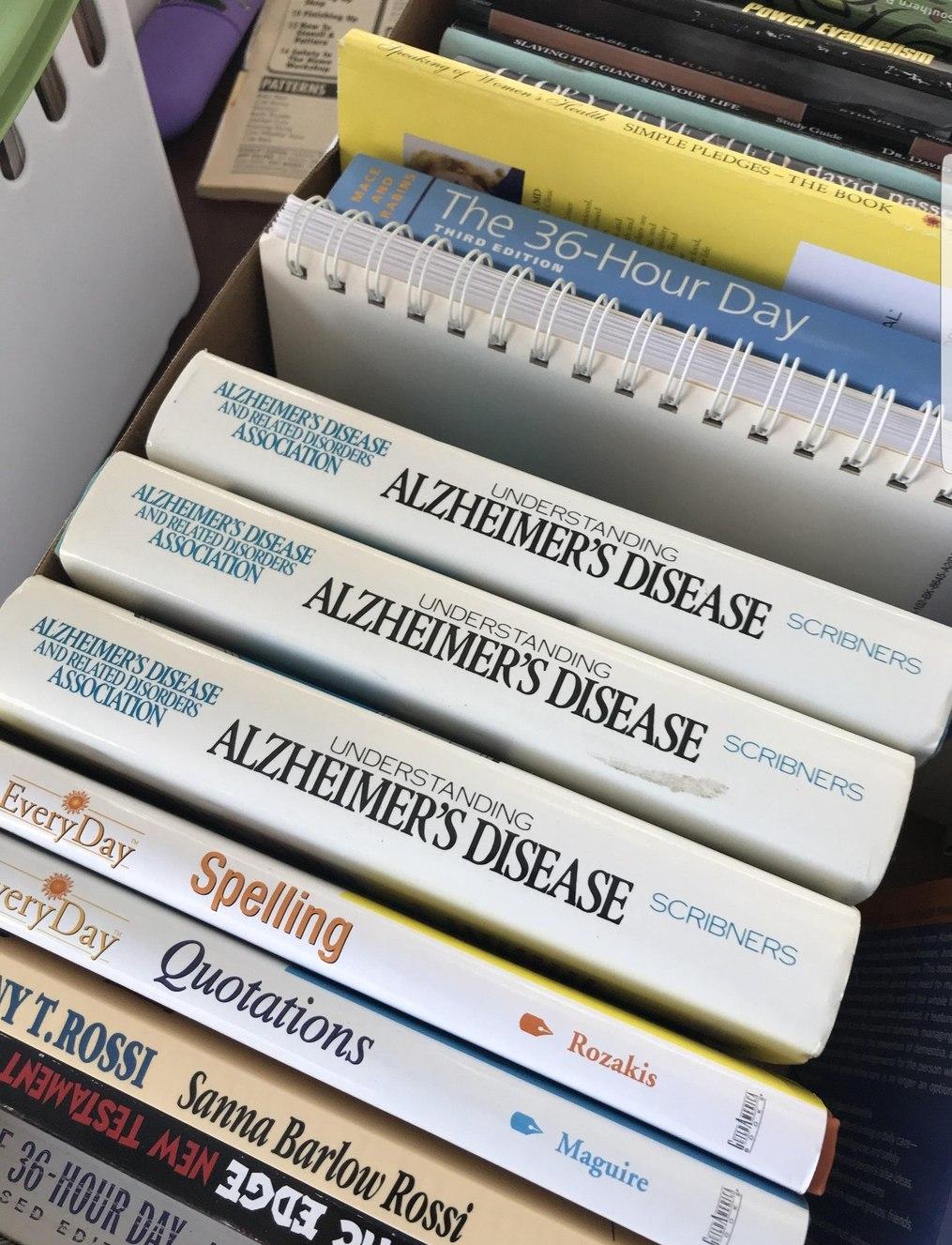 Alzheimer's got me like...Alzheimers got me like... - meme