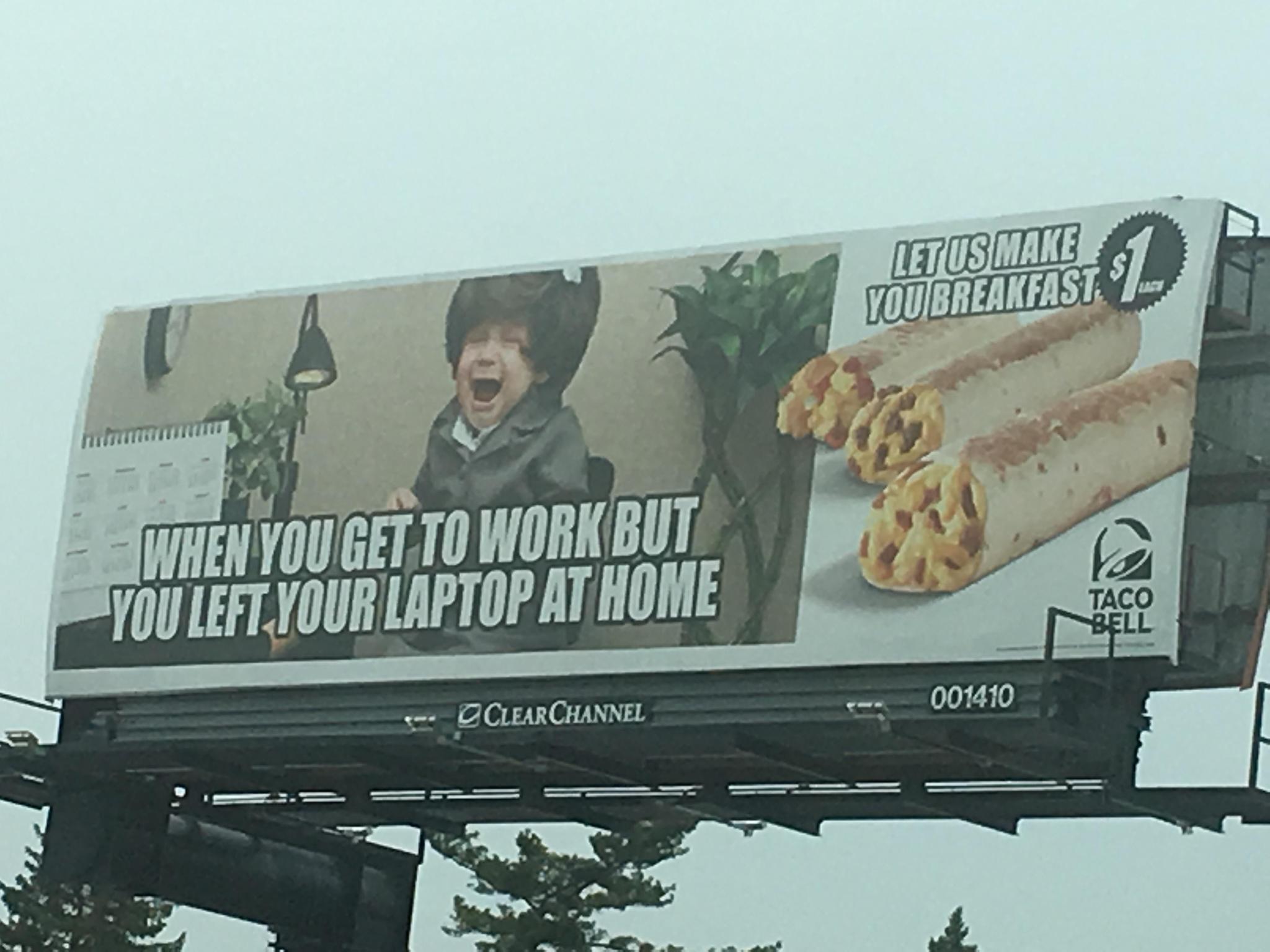 Taco Bell understands memes