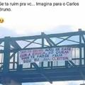 Porra Carlos, o vequinho te ama