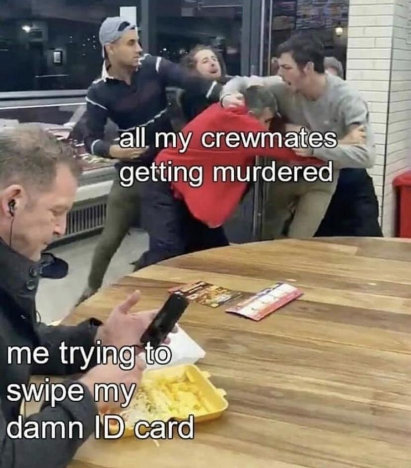 Anybody else like this - meme