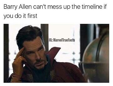 good thinking - meme