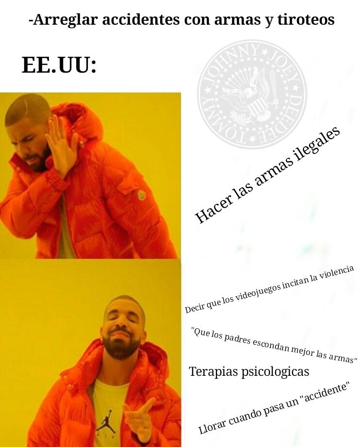 Stos yankis - meme