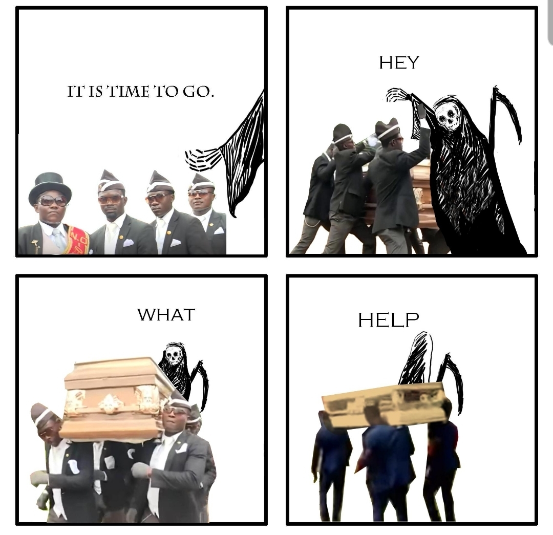 Reverse - meme