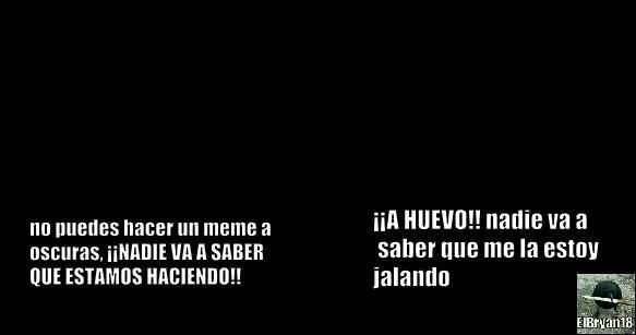Meme oscuro