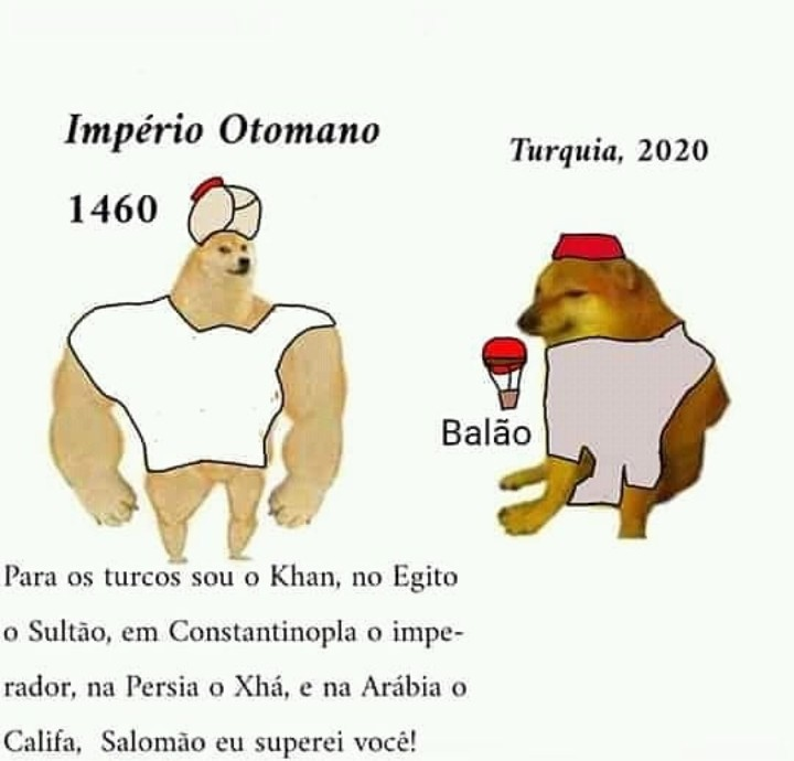Otomano - meme