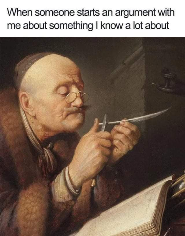 Try me bitchles - meme