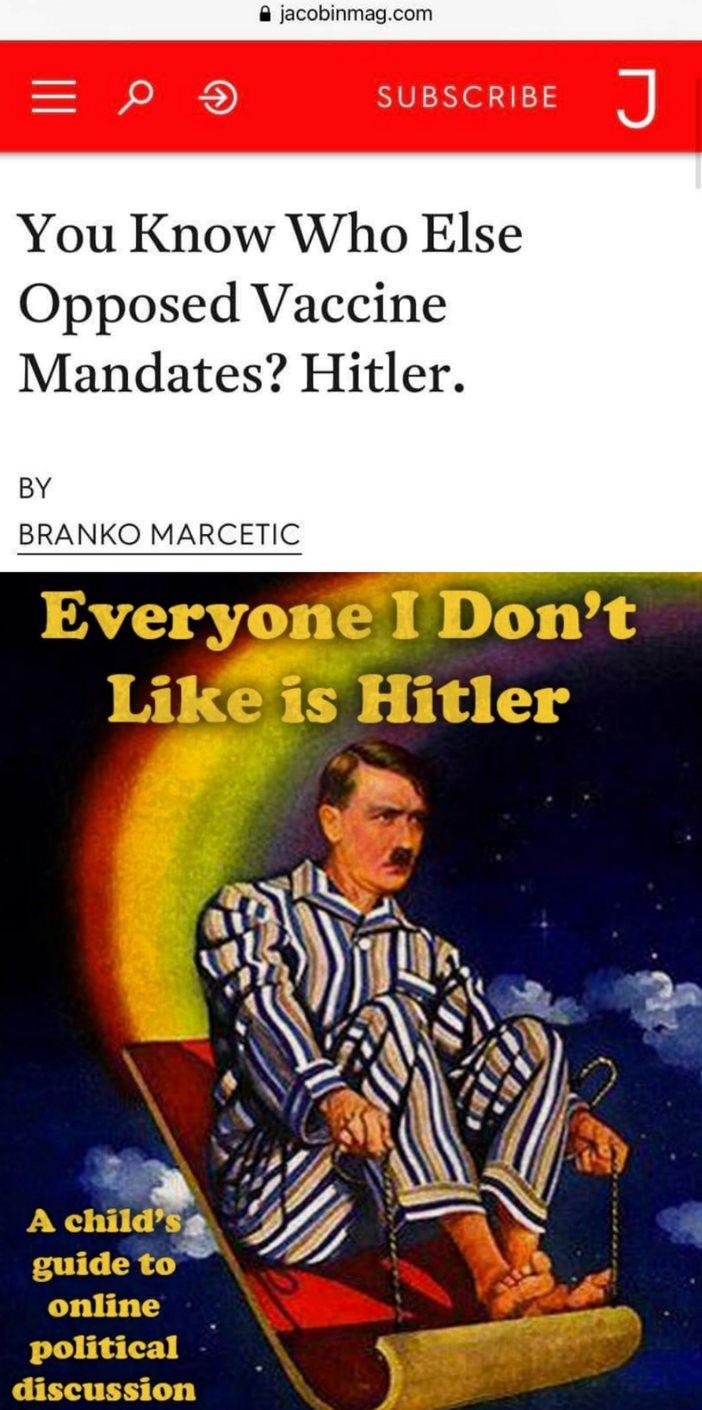 Gas was mandatory tho - meme