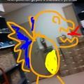 """Comment """"Bulbasaur"""" on the next meme"""