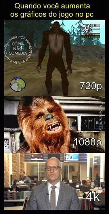 2160p HD 8K - meme