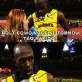 O segredo de Bolt