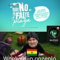 Primer meme y boliviano