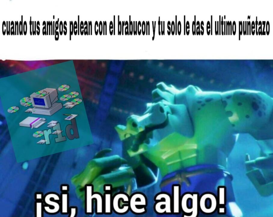Tipico, original :D - meme