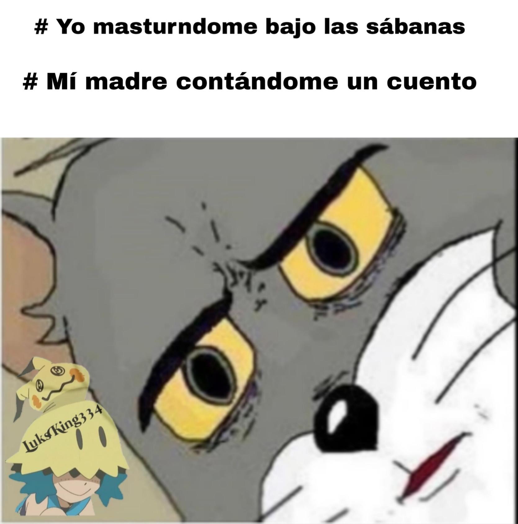 Intento N° 34 - meme