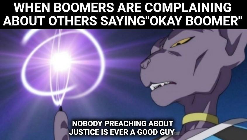 Destroy them all - meme