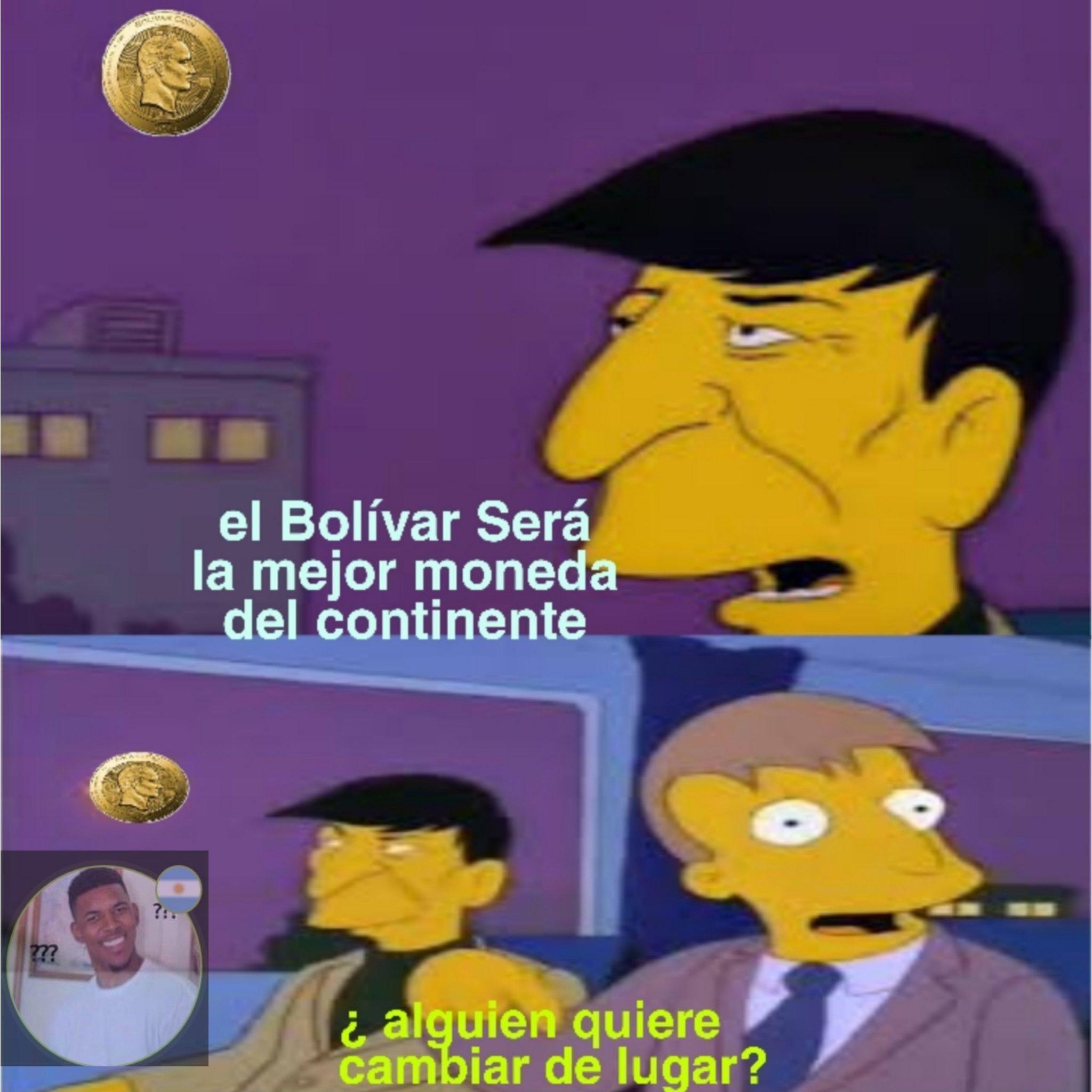 Venezuela 2 - meme
