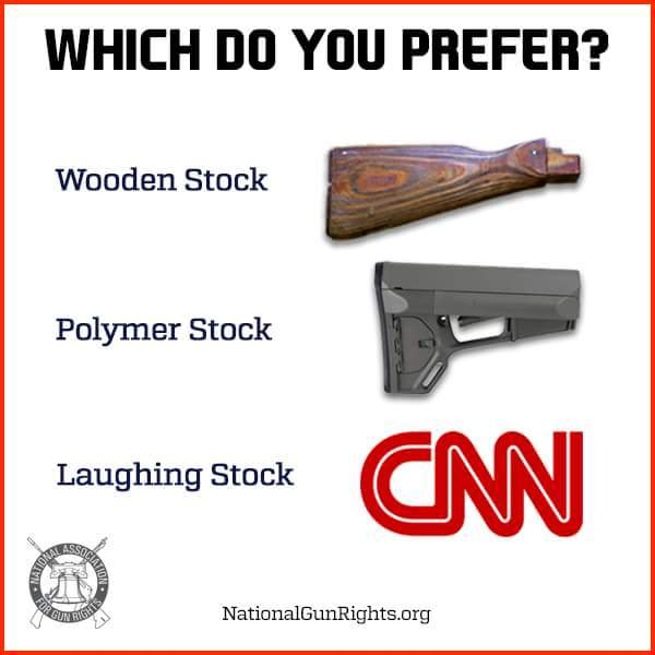 Cnn sucks - meme