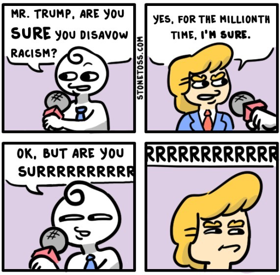 """Not a dong in a """"stone toss comic"""" because I'm not bathc - meme"""