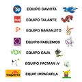 Pokemon Iberia 2.0.