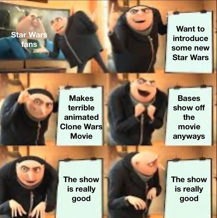so excited for season 7 - meme