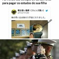 É hora do salvamento de vidas