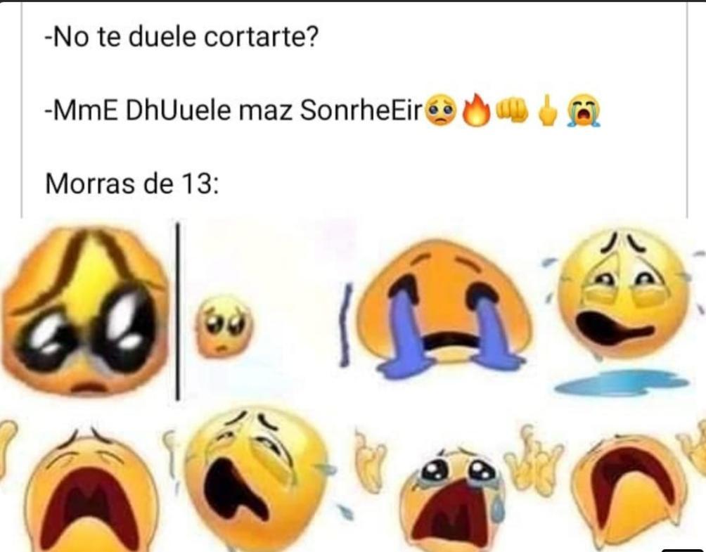 morrras - meme