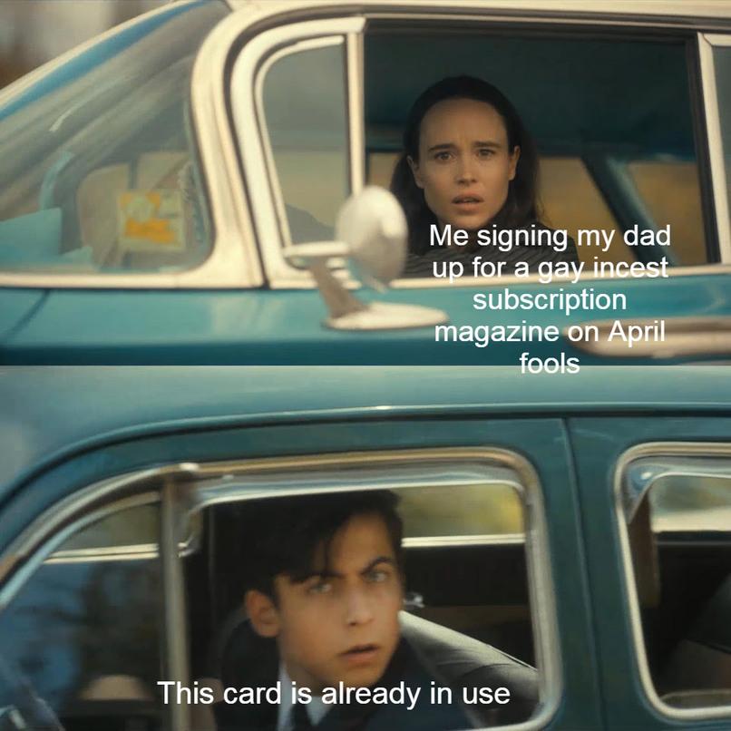 Interesting - meme