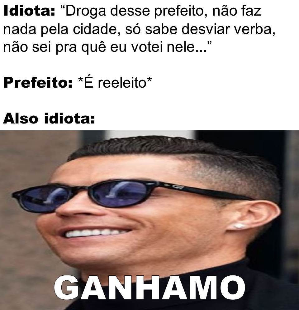 """""""vAmo fAzÊ cARRiaTa !!!"""" - meme"""