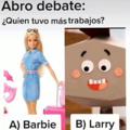 Abro debate