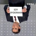 Soy spiderman