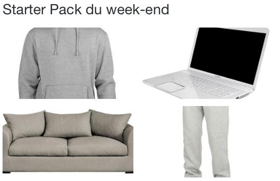 Starter pack jdkkfk - meme
