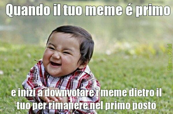 #NessunoSaL'italiano - meme