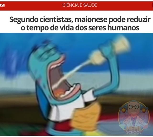 MAIONESE - meme