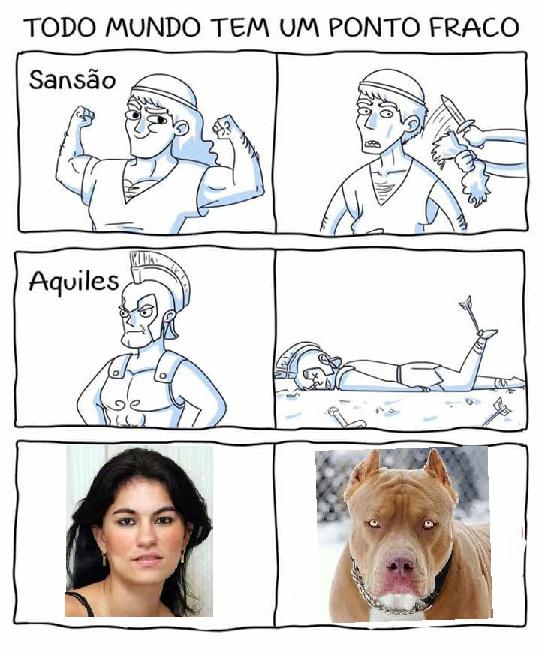 PESADÃO - meme