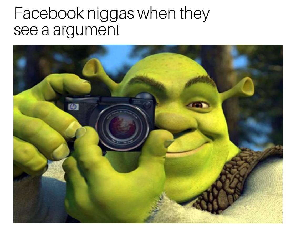 I've seen it all. - meme