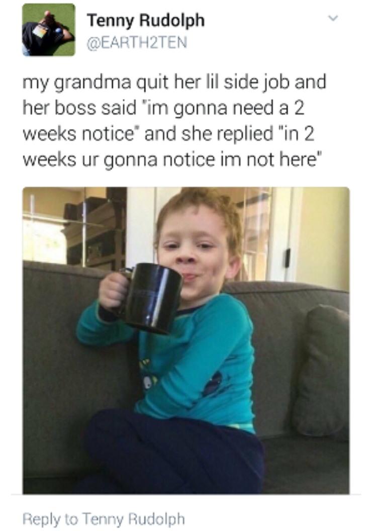 Gucci grandma - meme