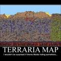 Nutshell, terraria is in it