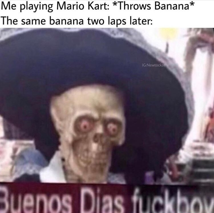 every fuckin time - meme