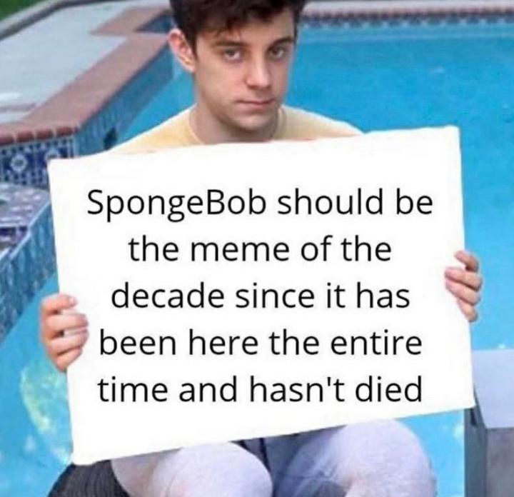 Is this the krusty krab - meme