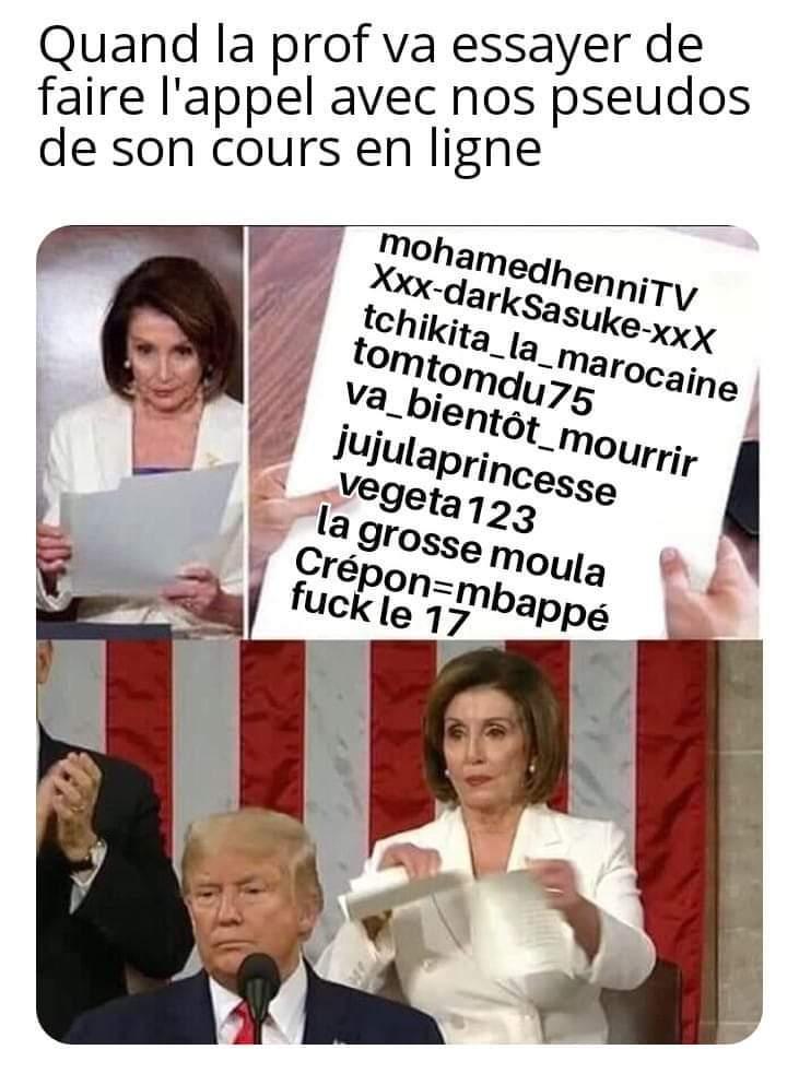 Tiré de Neurchi de Coupe de France des Écoles - meme