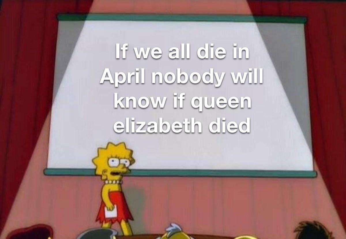 Le monde doit savoir - meme