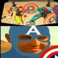 Que isso capitão