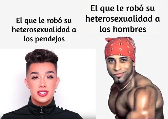 El Todopoderoso Dios Ricardo - meme