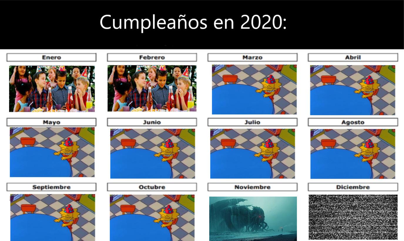 2020 malo xd - meme