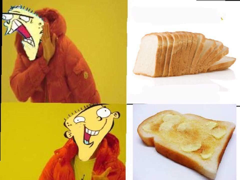 Gravy! - meme