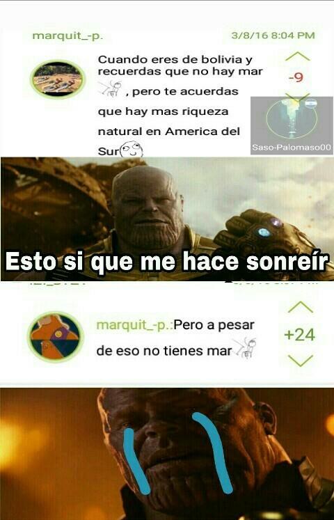 Pray for Bolivia... - meme