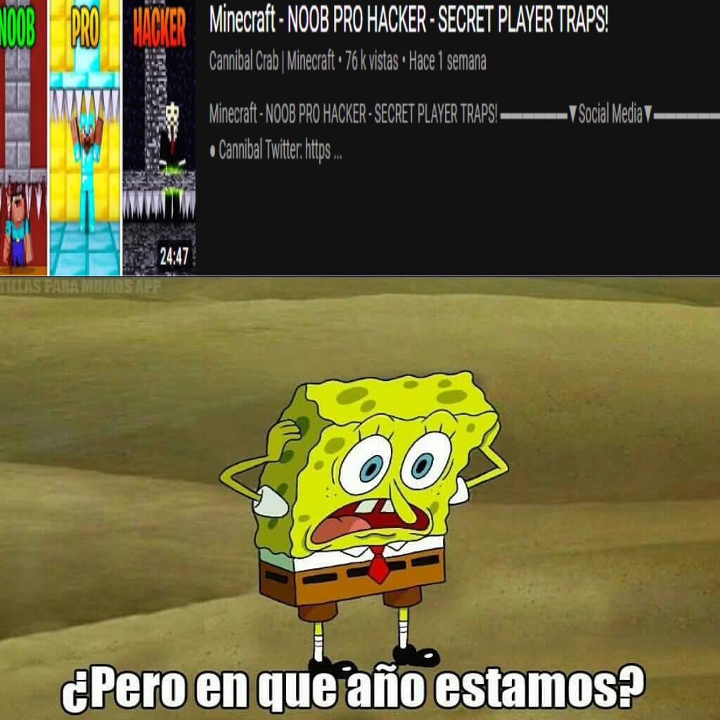 viva minecraft - meme