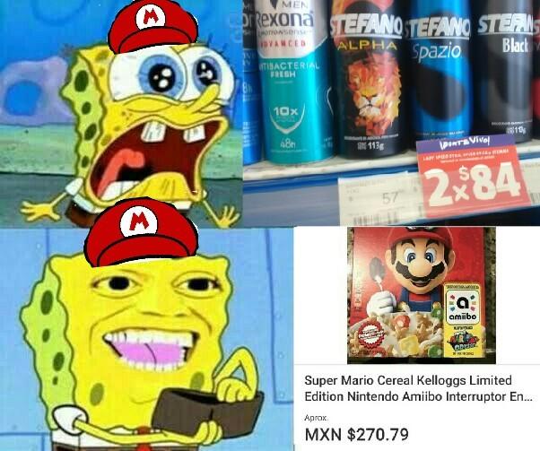 Cosas de gamers - meme