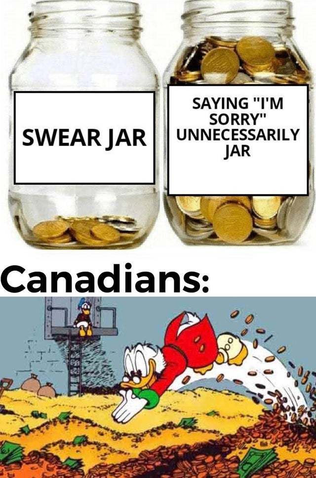 Swear Jar - meme