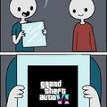 Meme de GTA no da risa